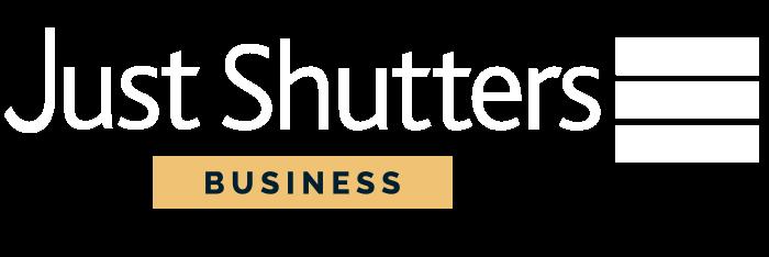 Just Shutters Business