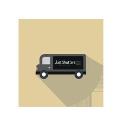 Branded Van Icon