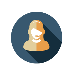 In House Business Support Team icon